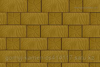 Брусчатка тротуарная плитка - Бархан, фото 2
