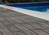 Брусчатка тротуарная плитка - Дощечки, фото 6