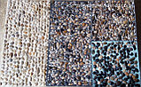 Брусчатка тротуарная плитка - Галька, фото 5