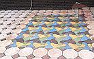 Тротуарная плитка - Рыбка, фото 2