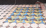 Тротуарная плитка - Рыбка, фото 4