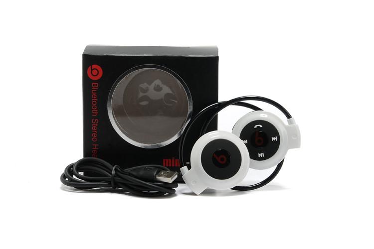 Безпроводные наушники mini - 503 Bluetooth Stereo Headset