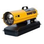 Нагреватели воздуха с прямым нагревом MASTER B 100