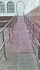 Ограждение для Пандусов из нержавеющей стали, фото 5