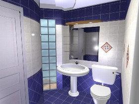 Средства для уборки сантехники и туалетов.