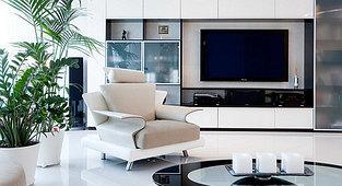Средства для мебели и предметов интерьера