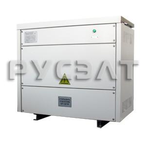Стабилизатор напряжения трехфазный СТС-3-100-380-А-У3