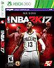 Игра NBA 2K17 на XBOX 360