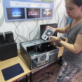 Ремонт и наладка компьютеров. 2