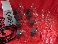 Аппарат вакуумного массажа, 29 банок, фото 1