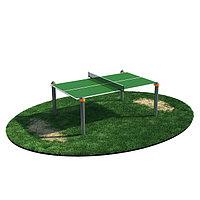 Антивандальный теннисный стол
