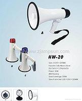Рупоры (мегафон) HW-20