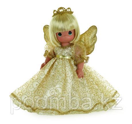 Кукла Precious Moments Ангельский шепот (блондинка)