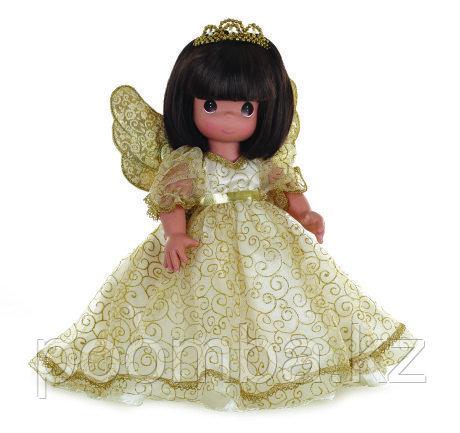 Кукла Precious Moments Ангельский шепот (брюнетка)