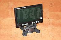 Автомобильный ТВ монитор 7 дюймов, фото 1