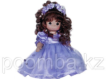 Кукла Precious Moments Красотка (брюнетка)
