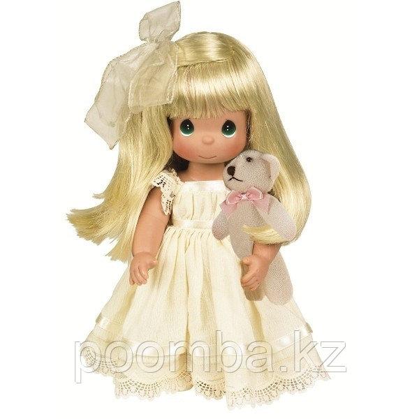 Кукла Precious Moments Люби меня (блондинка)