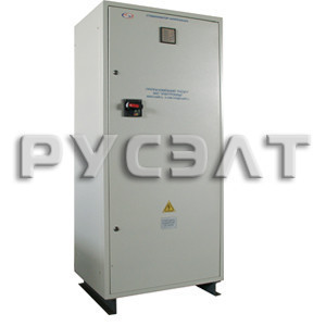 Стабилизатор напряжения трехфазный 25 кВА СПН-М-25/380-Т-У3