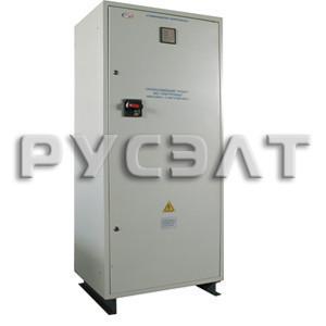 Стабилизатор напряжения трехфазный 120 кВА СПН-М-120/380-Т-У3