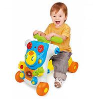 Детские ходунки-каталки Робот 2130 WEINA  , фото 1