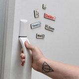 Магниты на холодильник в Алматы, фото 4