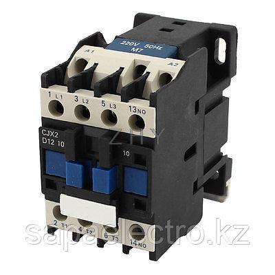 Контактор LC1-D 12A/220 FATO