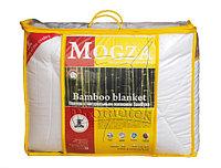 Одеяло детское в манеж, бамбук (теплое)
