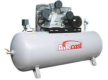 Поршневой компрессор с электродвигателем Remeza Aircast СБ4/Ф-500. LB 75