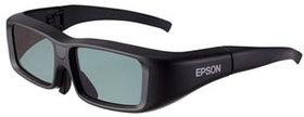 3D очки для проектора Epson ELPGS01