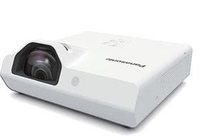 Короткофокусный Panasonic Проектор PT-TW340E