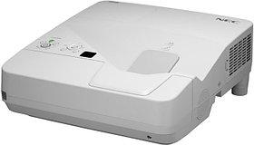Проектор ультракороткофокусный NEC UM280X WKG