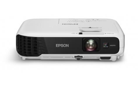 Проектор универсальный Epson EB-S04