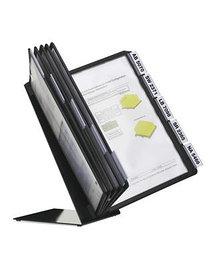 Дисплейная система Vario Desk Unit 10 Durable черная