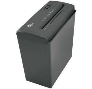 Шредер секр.2(6мм) 30х16.2х28.9см, 6 листов, 1CD, пласт.карточка, 10л, 2.6кг, ProfiOffice