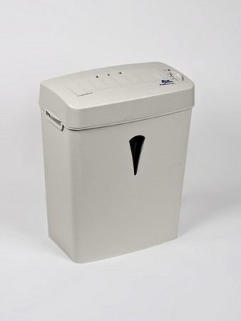 Шредер секр.3(4x35мм) 320x180x375см, 5 листов, 16л, 4.7кг, ProfiOffice