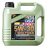 Моторное синтетическое масло LIQUI MOLY MOLYGEN 5W-30 4л
