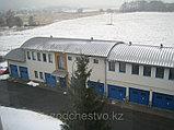 Строительство автосервиса, авторемонтной мастерской, автокомплекса, автобокса, фото 3