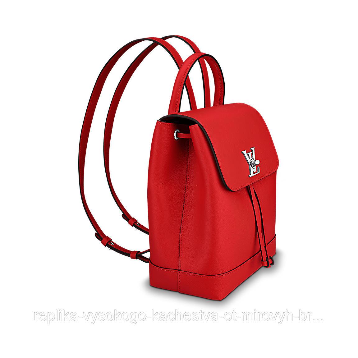 Рюкзак LOCKME BACKPACK, 6 расцветок