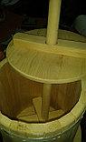 Кобэ  (для изготовления кумыса) 15 л, фото 2