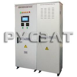 Шкаф управления оперативным током ШУОТ 220 В постоянного тока