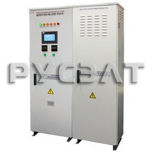 Шкаф управления оперативного тока ШУОТ-2406-30-230-1-УХЛ4