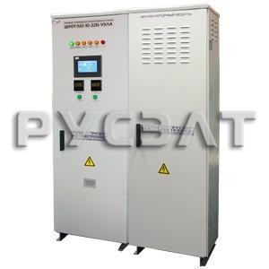 Шкаф управления оперативного тока ШУОТ-2405-100-230-1-УХЛ4