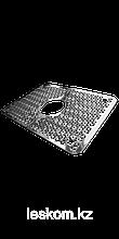 Сетка корзины каменки