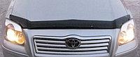 Мухобойка (дефлектор капота) EGR Toyota Avensis 2003-2008