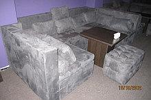 Мягкая мебель для клуба /ресторана /кафе