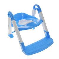 Детский горшок-сиденье с лесенкой 3 в 1 FROEBEL , фото 1