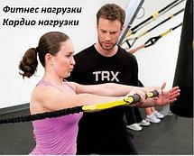 Тренажер для фитнеса TRX rip trainer, фото 3