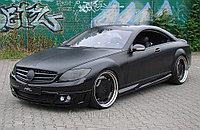 Обвес MEC DESIGN на Mercedes Benz CL216