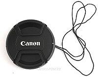 Крышка объектива Canon 62 mm