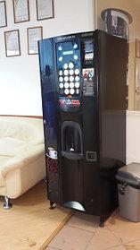 """Купить торговый автомат (вендинг) """"Ven"""" в Астане"""